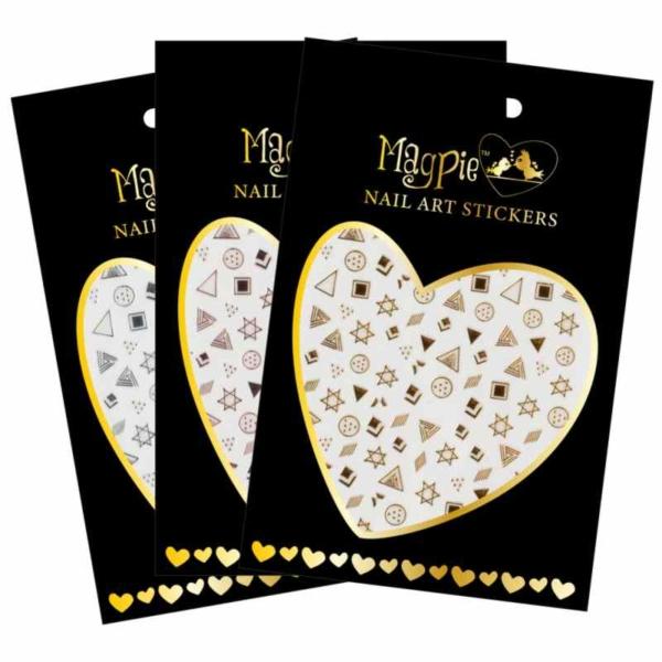 Nail art Stickers 004
