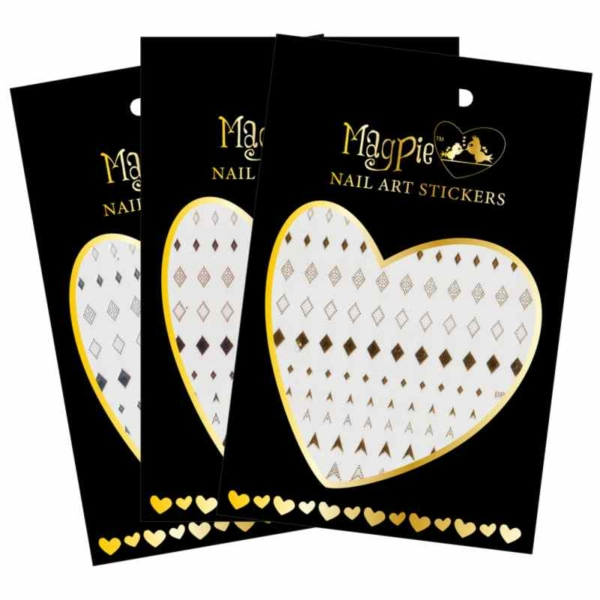 Nail art Stickers 011