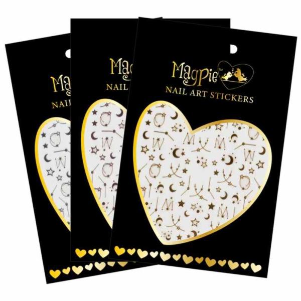 Nail art Stickers 013