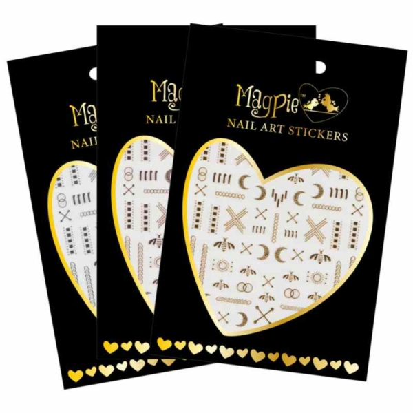 Nail art Stickers 014