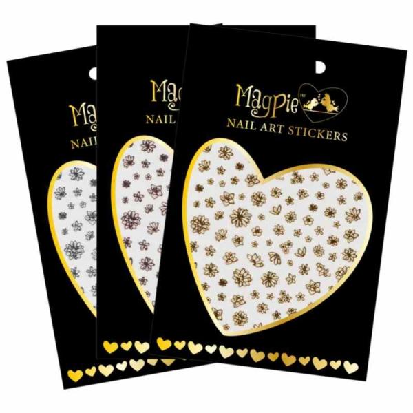Nail art Stickers 018