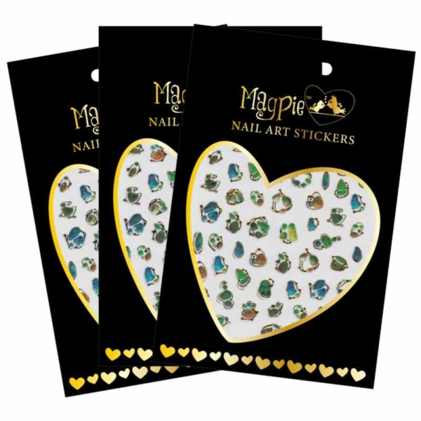 Nail art Stickers 024