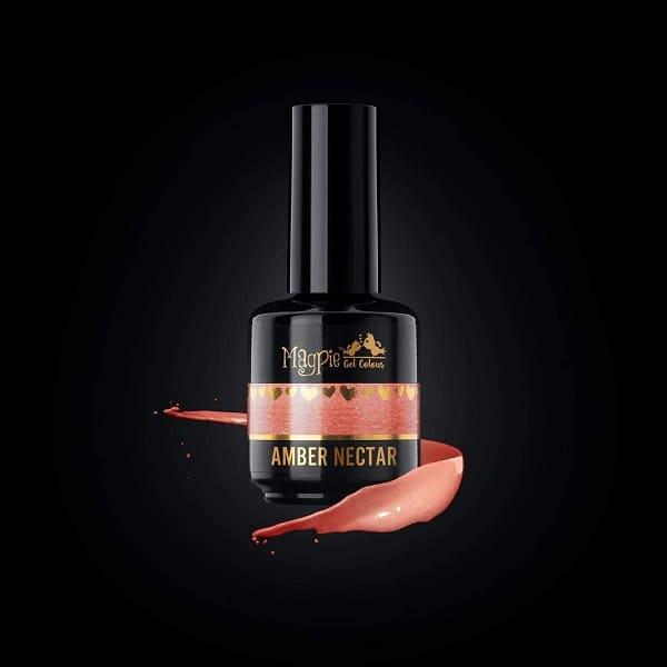 Amber nectar