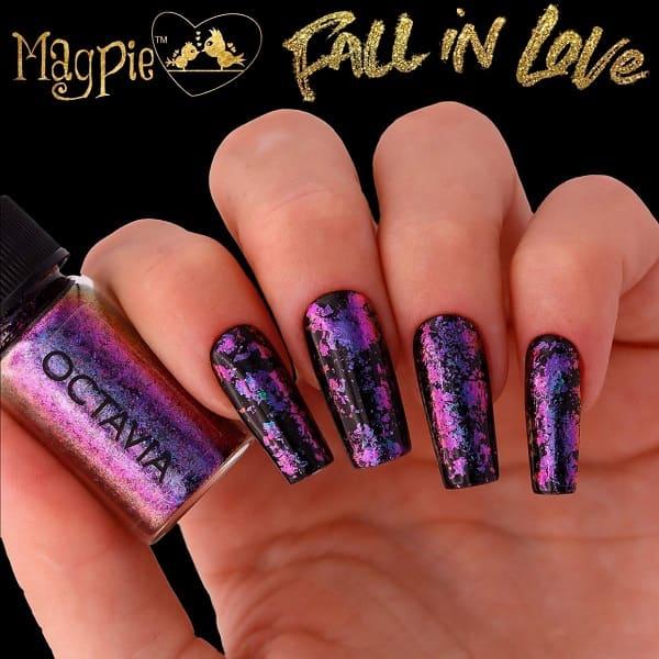 Octavia naglar