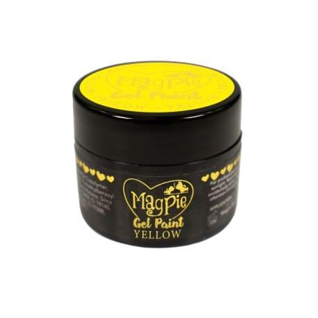 yellow-gelpaint