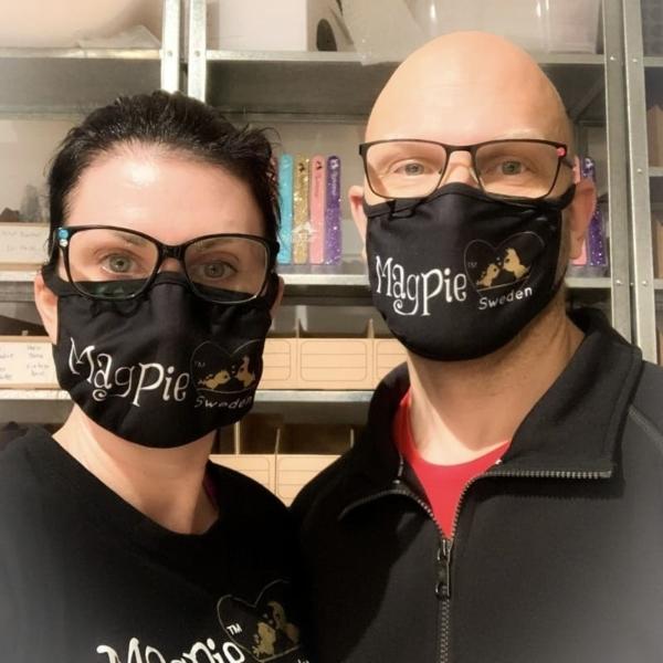 Ansiktsskydd